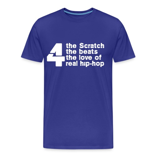 For the love T-Shirt.  - Men's Premium T-Shirt