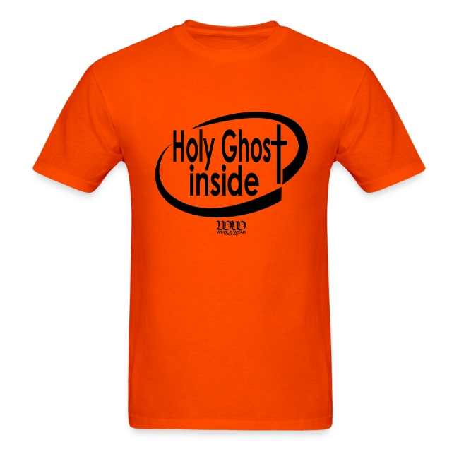 HOLY GHOST INSIDE