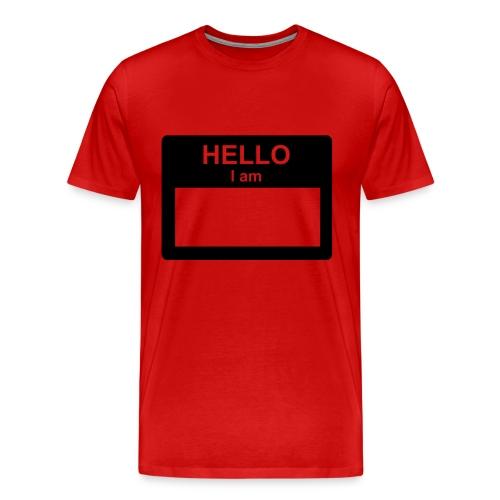 good - Men's Premium T-Shirt