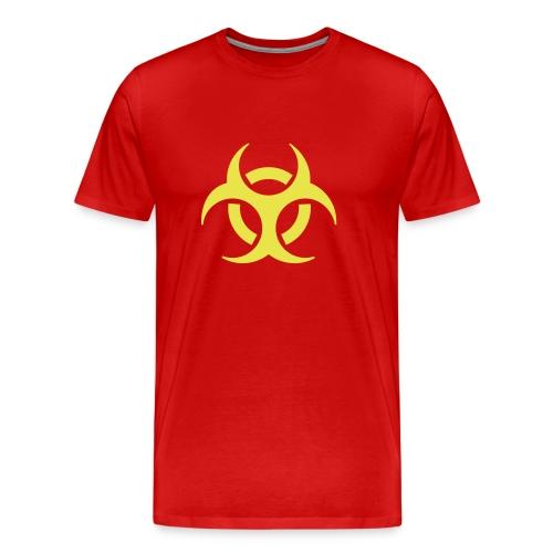 round-neck sweater - Men's Premium T-Shirt