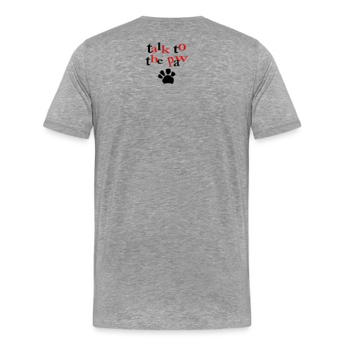Everybody Loves Raymond - Men's Premium T-Shirt