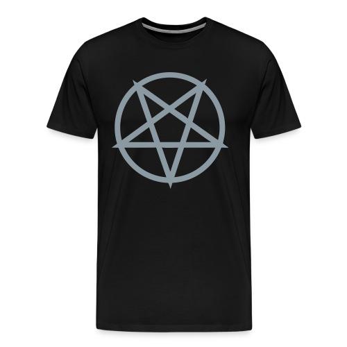 Goth  - Men's Premium T-Shirt