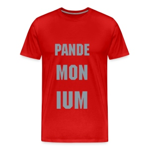 Paul pandemonium - Men's Premium T-Shirt