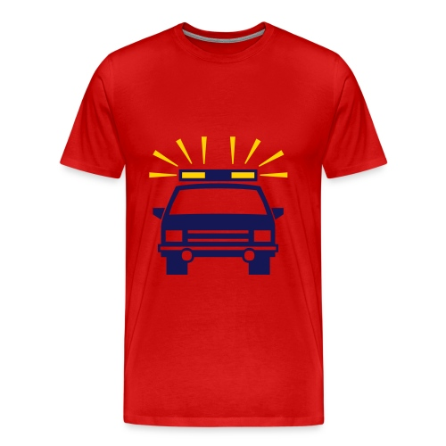 fe sweater - Men's Premium T-Shirt