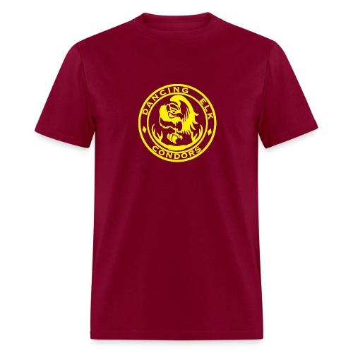 JUNO Costume - Dancing Elk T-Shirt - SHIPS IN 48 HOURS - Men's T-Shirt