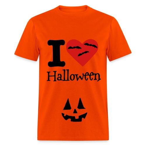 halloween t-shirts - Men's T-Shirt