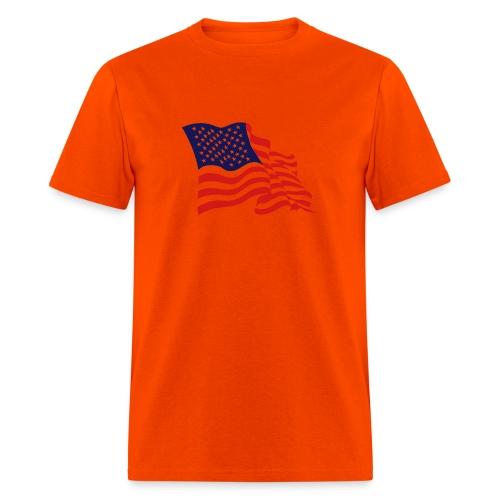 suit - Men's T-Shirt
