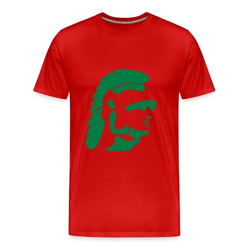 AB12 - Men's Premium T-Shirt