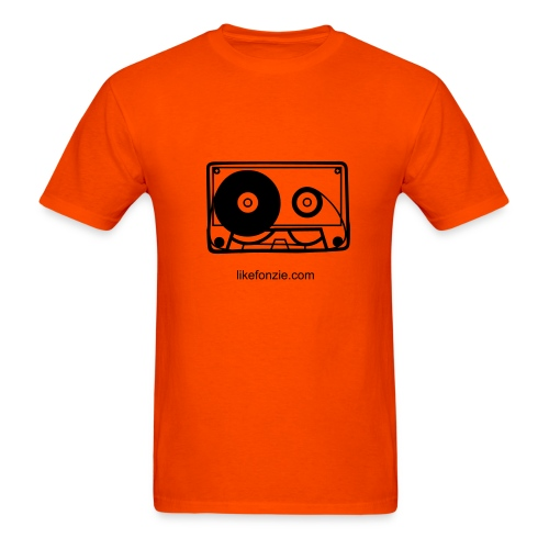Retro Tape - Men's T-Shirt