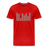 T-Shirts ~ Men's Premium T-Shirt ~ Article 3518174