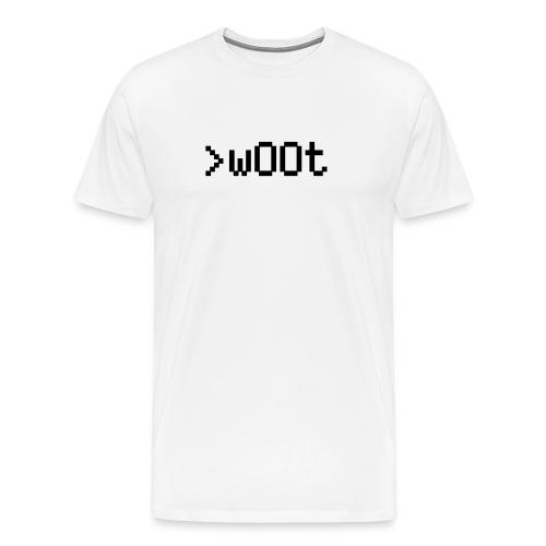 Guild T - Men's Premium T-Shirt