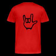 T-Shirts ~ Men's Premium T-Shirt ~ Article 3518184