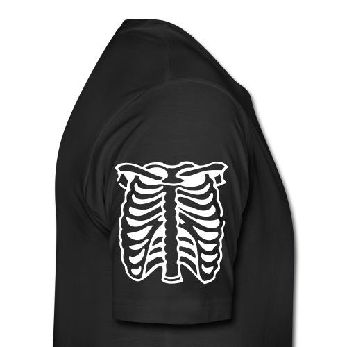 Black Lung Disease - Men's Premium T-Shirt