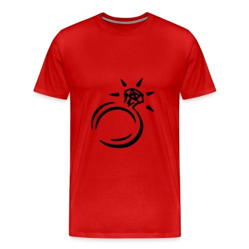 Madison boy - Men's Premium T-Shirt