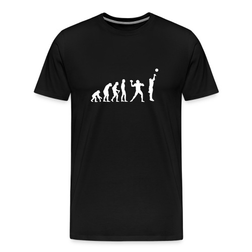 Sports evolution - Men's Premium T-Shirt