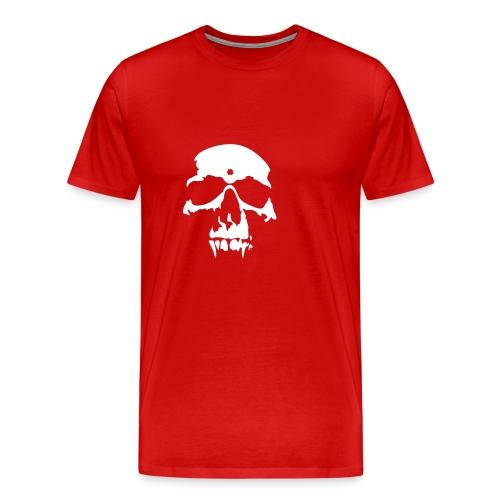 suit - Men's Premium T-Shirt