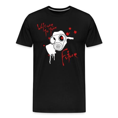 This Is Your Future - Men's Premium T-Shirt