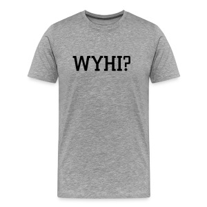 Would You Hit It? - Men's Premium T-Shirt
