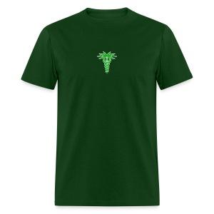 Clean Skunkskoo.com - Men's T-Shirt