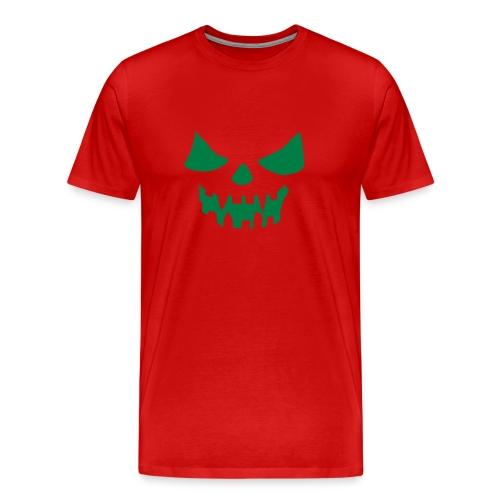 face out - Men's Premium T-Shirt