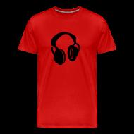T-Shirts ~ Men's Premium T-Shirt ~ Avguste Antonov Shirts