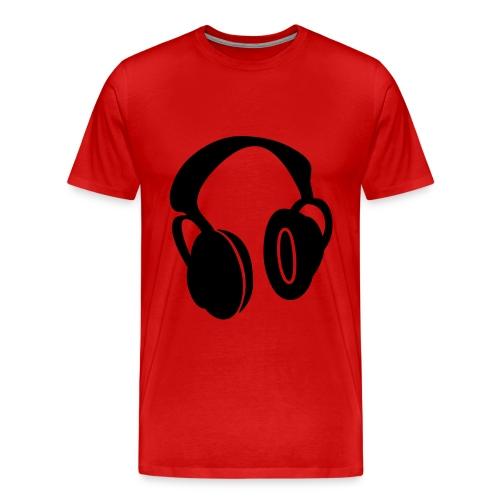 clothing - Men's Premium T-Shirt