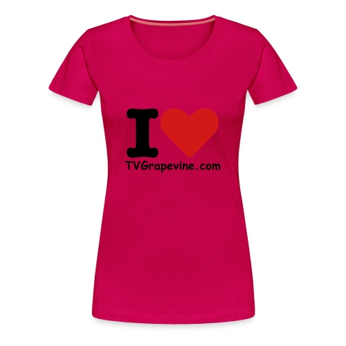 Ladies Plus - Women's Premium T-Shirt