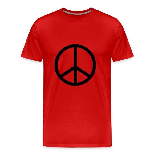 jacket - Men's Premium T-Shirt