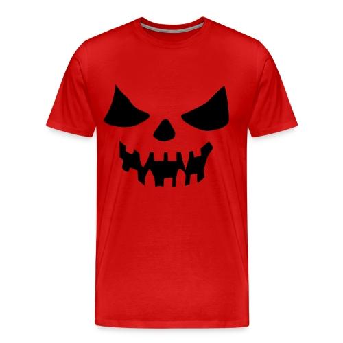 TRL skeleton - Men's Premium T-Shirt
