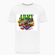 Army Veteran T-Shirts