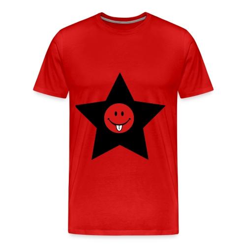STAR Power.. - Men's Premium T-Shirt