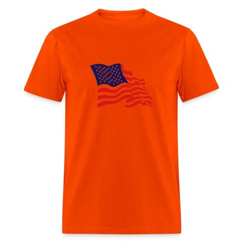 new  - Men's T-Shirt