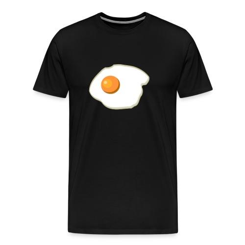 Egg - Men's Premium T-Shirt