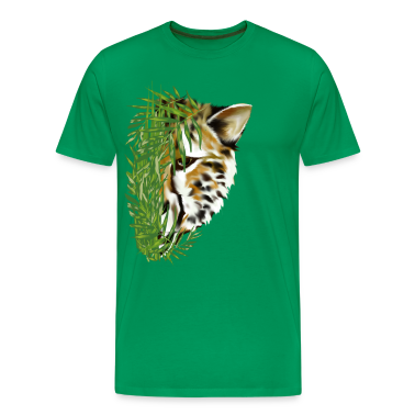 Cheeta and Grass
