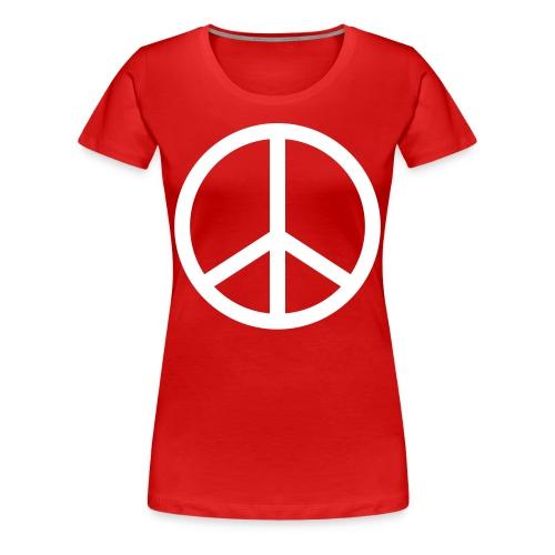 Satan Logo - Women's Premium T-Shirt