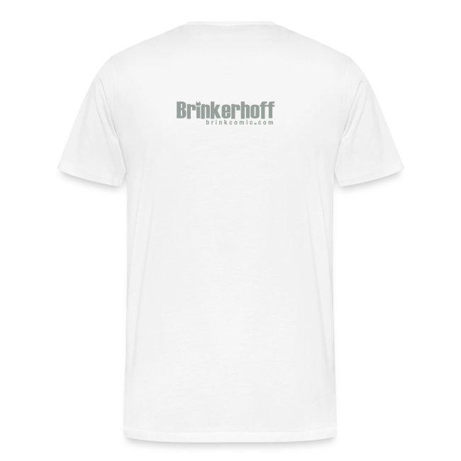 Tribal Brink - White