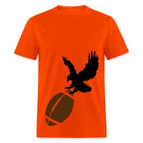 Djuan's Eagle - Men's T-Shirt