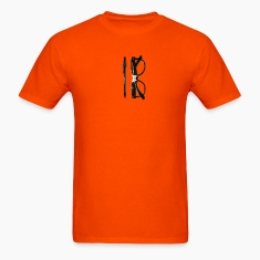 Orange IB T-Shirts