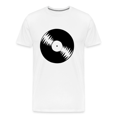 White record T-Shirts