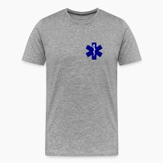 EMT T-Shirt with Sleeve ID