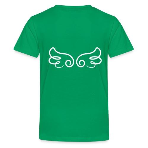 CCA any color kids tee - Kids' Premium T-Shirt