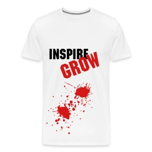 Inspire & Grow - Men's Premium T-Shirt