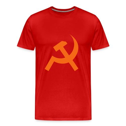 KPJ - Men's Premium T-Shirt