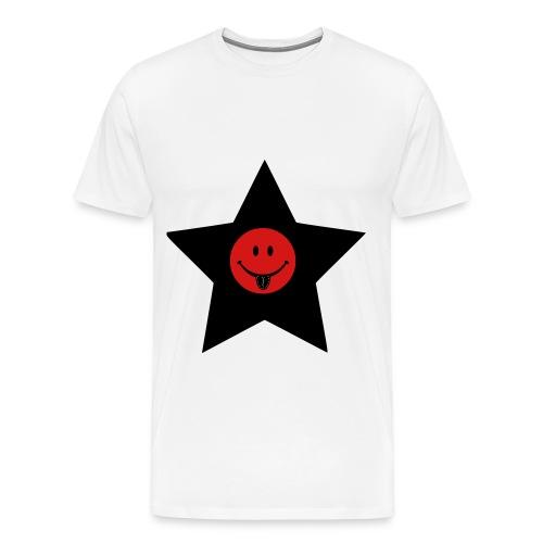 star power..... - Men's Premium T-Shirt