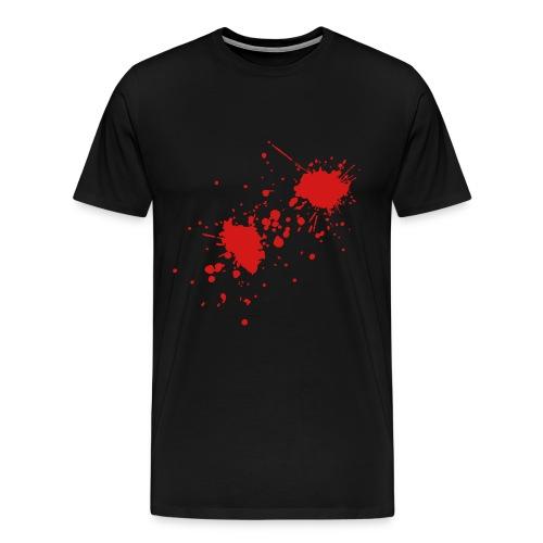 Cotten Tee - Men's Premium T-Shirt