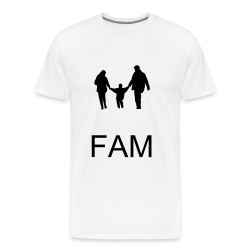 FAM - Men's Premium T-Shirt