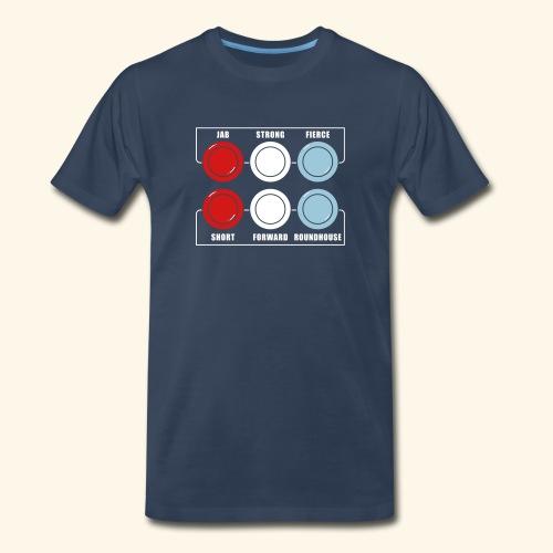 Fightingpanel - Men's Premium T-Shirt
