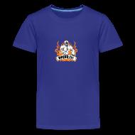 Kids' Shirts ~ Kids' Premium T-Shirt ~ Article 3707867
