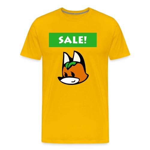 Kitaki Sale! - Men's Premium T-Shirt