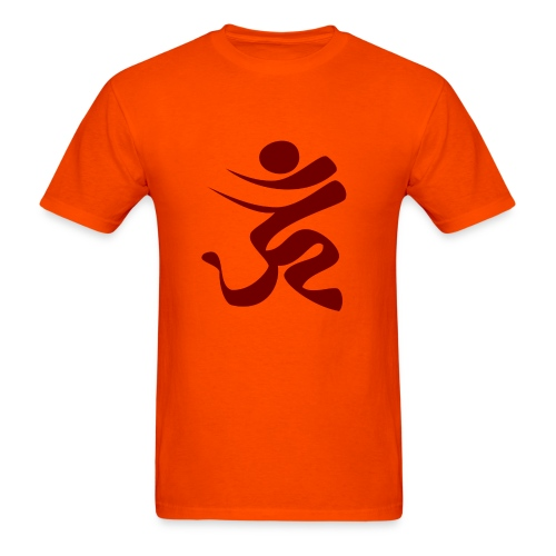 Ini Miney Red - Men's T-Shirt